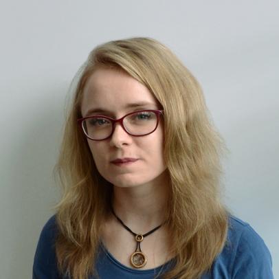 Anni Leskelä Portrait
