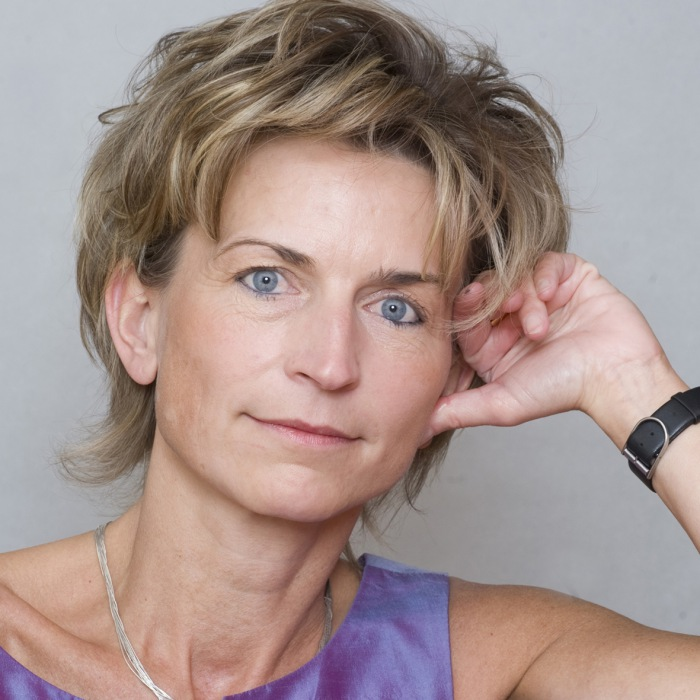 Ulla Wessels Portrait