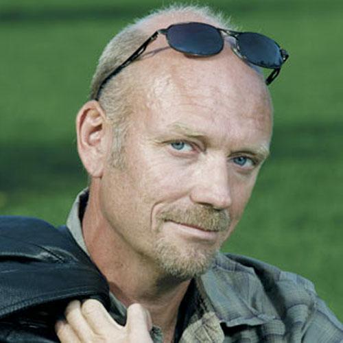 Bengt Brülde Portrait