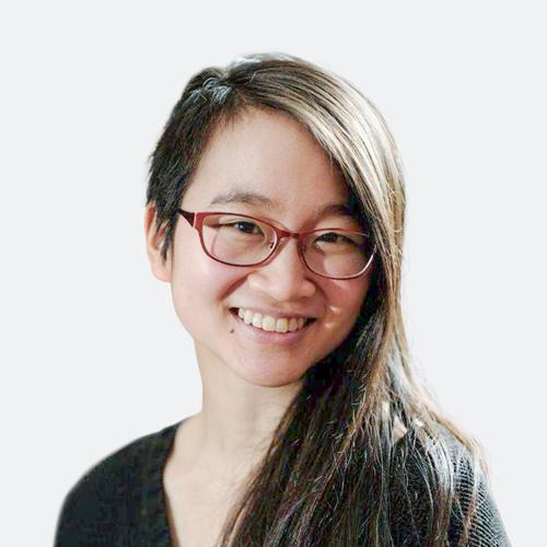 Linh Chi Nguyen Portrait