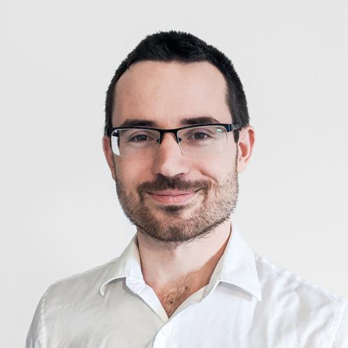 Daniel Kokotajlo Portrait