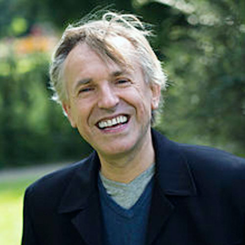 David Pearce Portrait