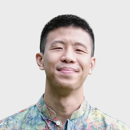Jia Yuan Loke Portrait
