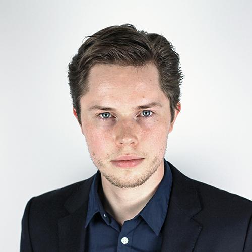 Johannes Treutlein Portrait